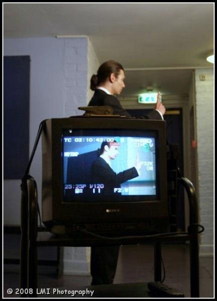 Adaptor Set 2008