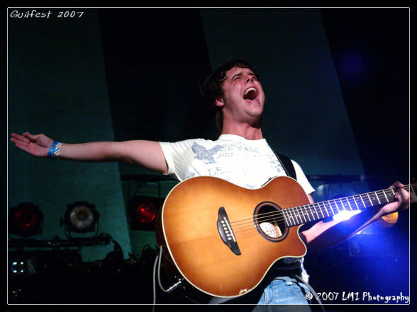 Guilfest 2007