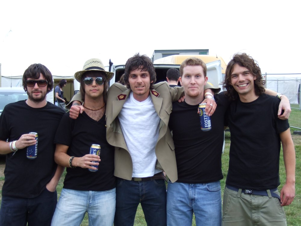 Guilfest 2008